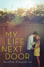 Book Review-My Life Next Door