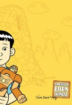 Book Review-American Born Chinese