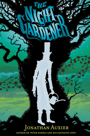 Book Review-The Night Gardener